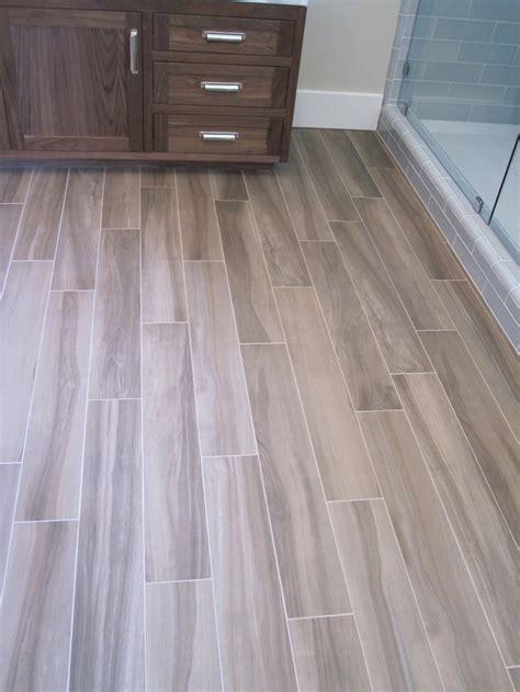 Beauty Bathroom Tile That Looks Like Wood