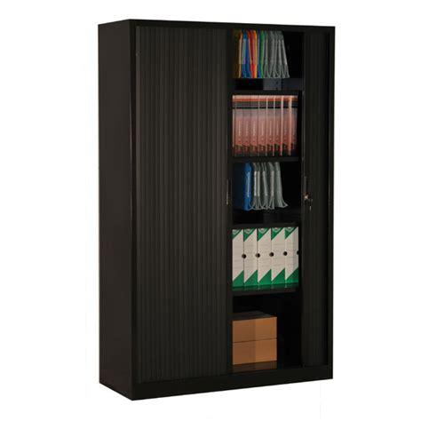 armoire bureau rideau armoire de bureau a rideau