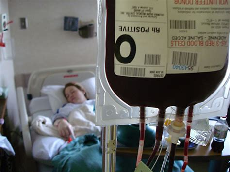 study cautions against anti aging benefits from transfusions of blood business insider