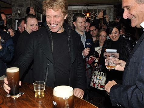 Bon Jovi Tickets For Hyde Park Gig Sale Now Gigwise
