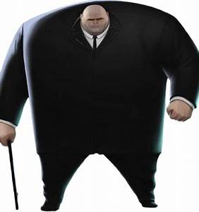 Kingpin (Spider... Wilson Fisk Bible Quotes