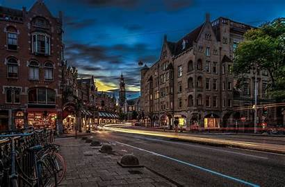 Amsterdam Wallpapers Laptop Background Backgrounds Wall