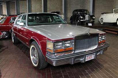 Cadillac Elvis Seville Presley 1976 Owned Once