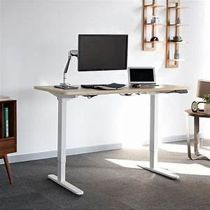 Monitor Stand Bracket Tagged Quot Cool Thingy Quot Thingy Club Adjustable Electric Standing Desk