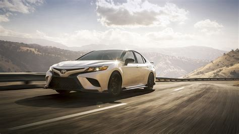 Toyota Camry Hd Picture by 2020 Toyota Camry Trd Wallpapers Hd Images Wsupercars