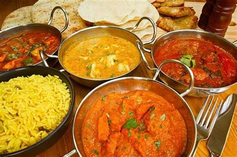 indian cuisine 18 things you never knew about indian food wales