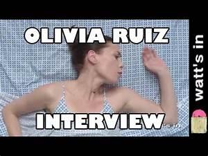 Youtube Olivia Ruiz : olivia ruiz mon corps mon amour interview exclu youtube ~ Zukunftsfamilie.com Idées de Décoration