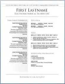 functional resume description fillable resume templates template design