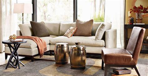sectional sofa vs regular sofa sectional sofas vs sofa and chairs apartment therapy
