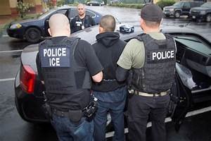 Vile Crooks Are Now Posing As Ice Agents Vocativ