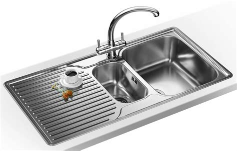 Franke Ariane Propack Arx 651p Stainless Steel Sink And Tap