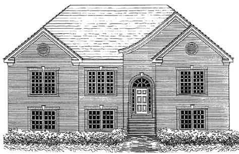 home plan center sf 1820 hdp brookstone