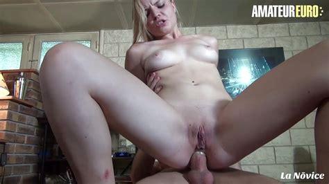 Amateur Euro French Teen Sindy Lova Has Wild Hot Sex