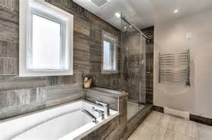 Photo Salle De Bain Moderne : idees de salle bain avec douche 2017 avec mod le salle de ~ Premium-room.com Idées de Décoration