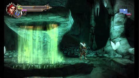 Castlevania Los Mirror Of Fate Parte 3 Youtube