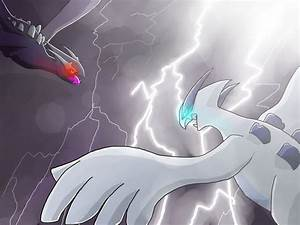 Pokemon Shadow Lugia Vs Lugia Images | Pokemon Images
