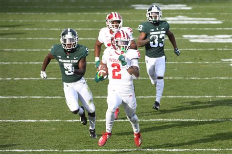 Indiana football: Report card after shutout win vs ...