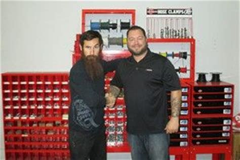 Grease Monkey Garage Tv Show by Get Ready To See Wurth S Top Quality Products On Fast N