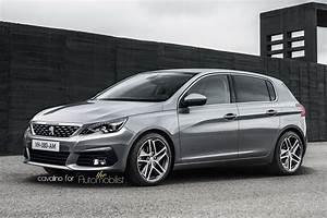 Configurer Peugeot 2008 : peugeot 308 ii restyl e 2017 voitures et motos peugeot cars et golf ~ Medecine-chirurgie-esthetiques.com Avis de Voitures
