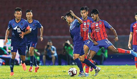 Enjoy bigger wins with sbobet asian handicap, 1x2 and over under betting. Malaysian football club defeats Nepal national team - myRepublica - The New York Times Partner ...
