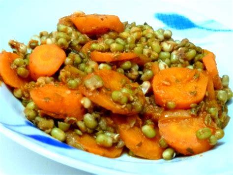 comment cuisiner les germes de soja frais comment cuire haricot mungo