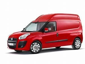 Fiat Doblo Avis : nouveaux fiat dobl cargo maxi xl et scudo cabine approfondie ~ Gottalentnigeria.com Avis de Voitures