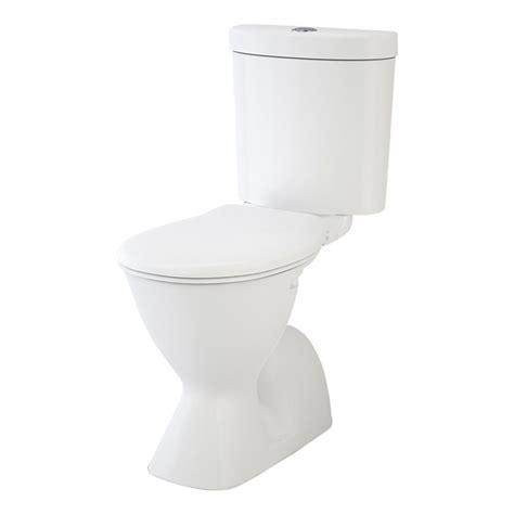 toilet suites plumbing world caroma profile  easy height toilet suite