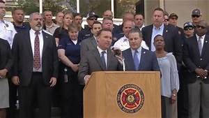 Jacksonville first responders welcome expanded PTSD benefits