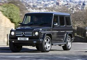 G Modell Mercedes : the new mercedes benz g klasse uk spec model 17 ~ Kayakingforconservation.com Haus und Dekorationen