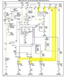 2004 ford f150 back up light wiring diagram autos post