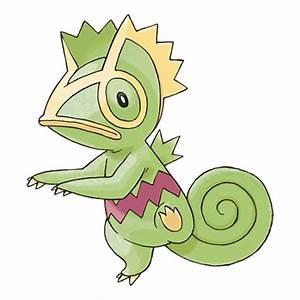Kecleon - The Pokémon Wiki