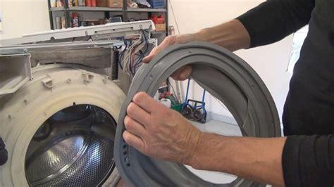 waschmaschine dichtung wechseln bauknecht waschmaschine t 252 rdichtung wechseln anleitung diybook de