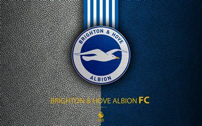 Download wallpapers Brighton and Hove Albion FC, 4k ...