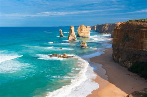 Great Ocean Road Explorer Day Tour  Great Sights