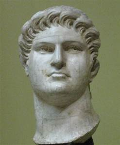 Nero: Emperor and Murderer (37-68 AD)   A blog of ...