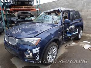 Parting Out 2015 Bmw X3 - Stock - 6380or