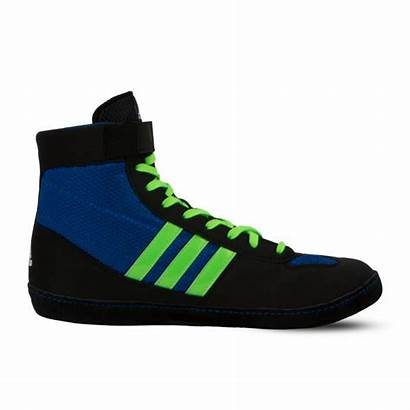 Adidas Combat Speed Boxing Shoes Lm Ry