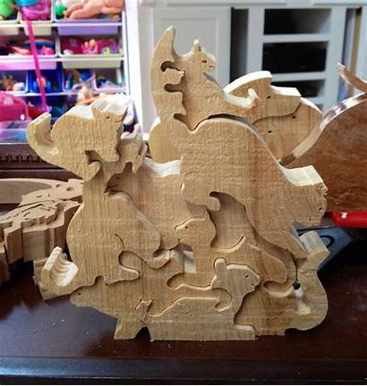 Scroll Saw Projects Novice Scrolling Wood Router