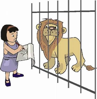 Zoo Clip Clipart Visit Cartoon Animal Library