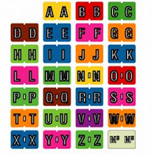 free download alphabet file folder labels programs With alphabet labels for files