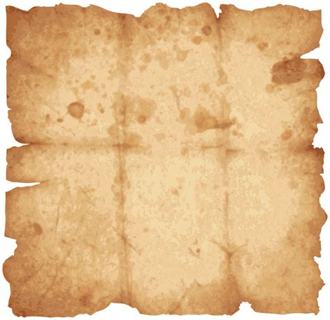 Old Paper PNG Image | Gallery Yopriceville - High-Quality ...