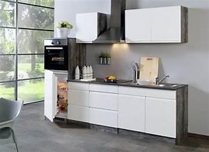 Küchenzeilen Günstig Mit Elektrogeräten : single k chenzeile mit elektroger ten zv04 hitoiro ~ Bigdaddyawards.com Haus und Dekorationen
