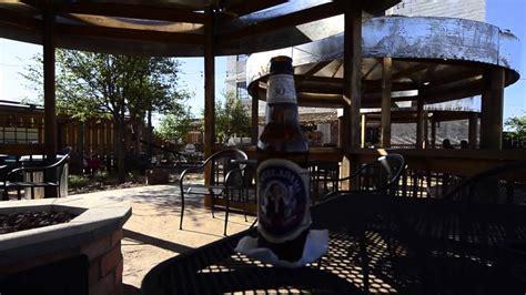 The Mill Winery, Abilene Texas - YouTube