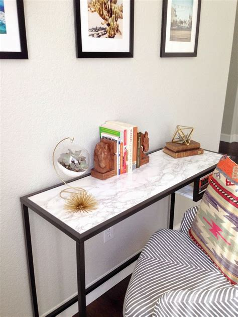 ikea console table best 25 ikea console table ideas on entryway