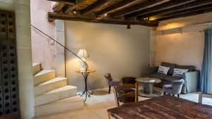 Come pulire il soffitto con le travi di legno a vista deabyday tv