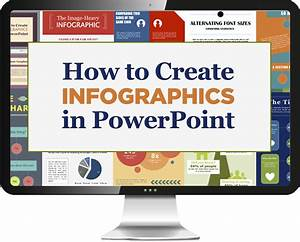 free template how to create infographics in powerpoint With making a ppt template