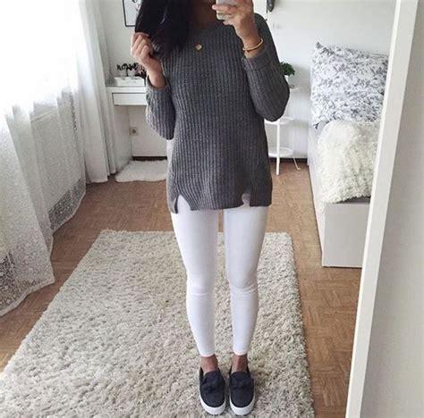 Outfits para consentir a tu flojera sin dejar la vanidad