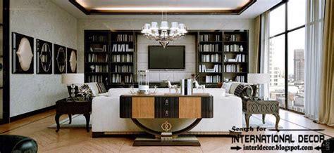 deco in interior design stylish deco interior design and furniture in