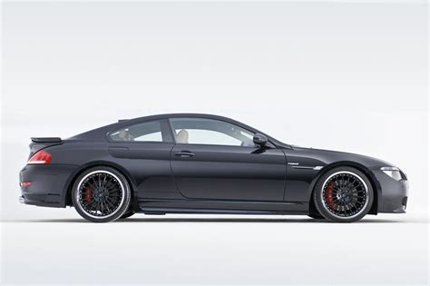 Hamann Bmw 6-series Facelift