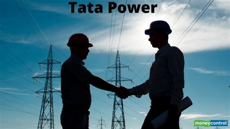 The stock made high of 115 after breakout and retraced back to retest its breakout. Tata Power share price gains on acquisition of CESU in Odisha - Moneycontrol.com
